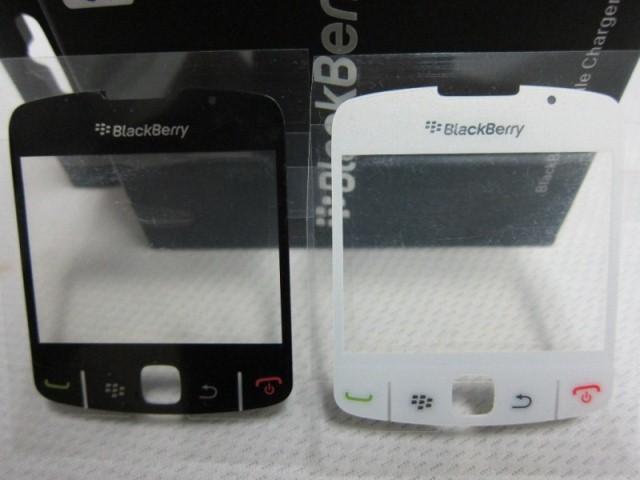 กระจกหน้า Blackberry 8520