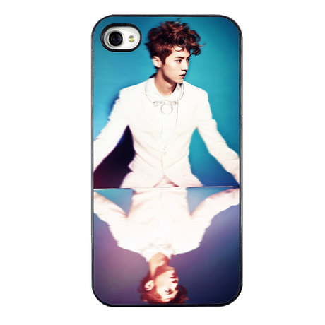 EXO เคส EXO COMEBACK iPhone4/4s : LUHAN