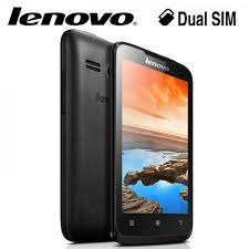 Lenovo A316 Dual-Core 512MB - Black