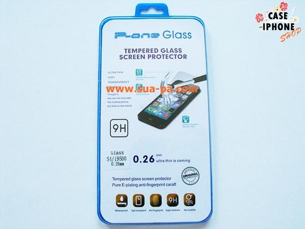 ฟิล์มกระจก กันกระแทก Samsung Galaxy S4