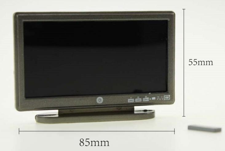 ทีวี LCD