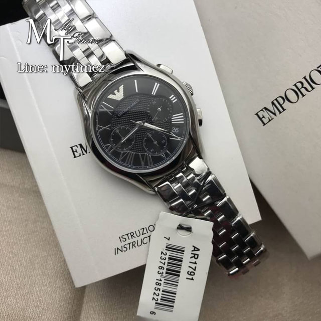 Emporio Armani Classic Watch Lady AR1791