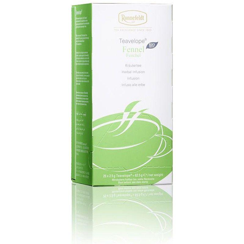 Ronnefeldt Teavelope® Fenel
