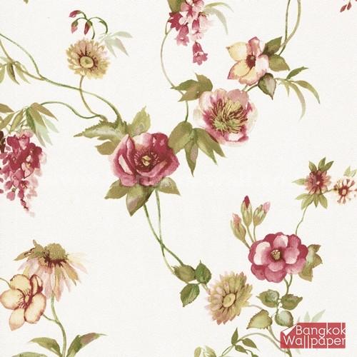 4112 Blooming Garden