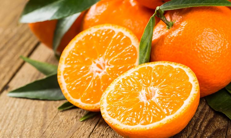 หัวน้ำหอม กลิ่นส้ม : 002422