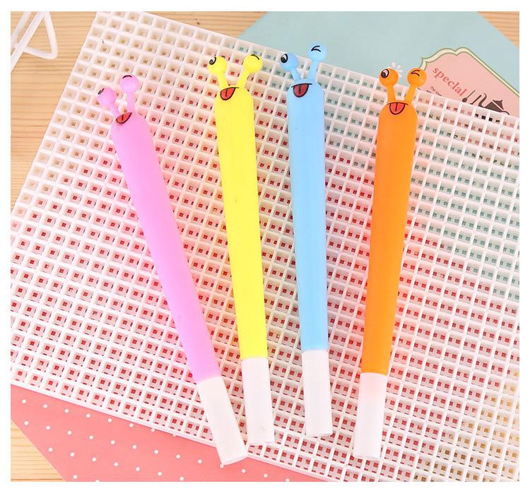 ปากกาหอยทาก ราคา 96 บาท/แพค 12 ชิ้น/แพค