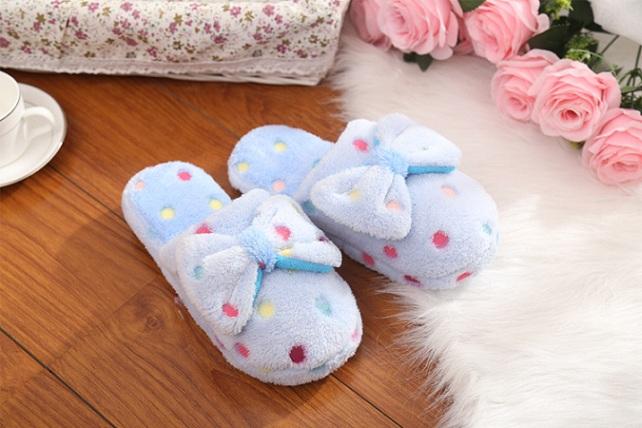 MX03 รองเท้าใส่ในบ้าน size 36-37