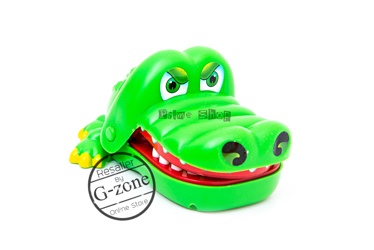Crocodile Dentist G Zone Online Store Inspired By