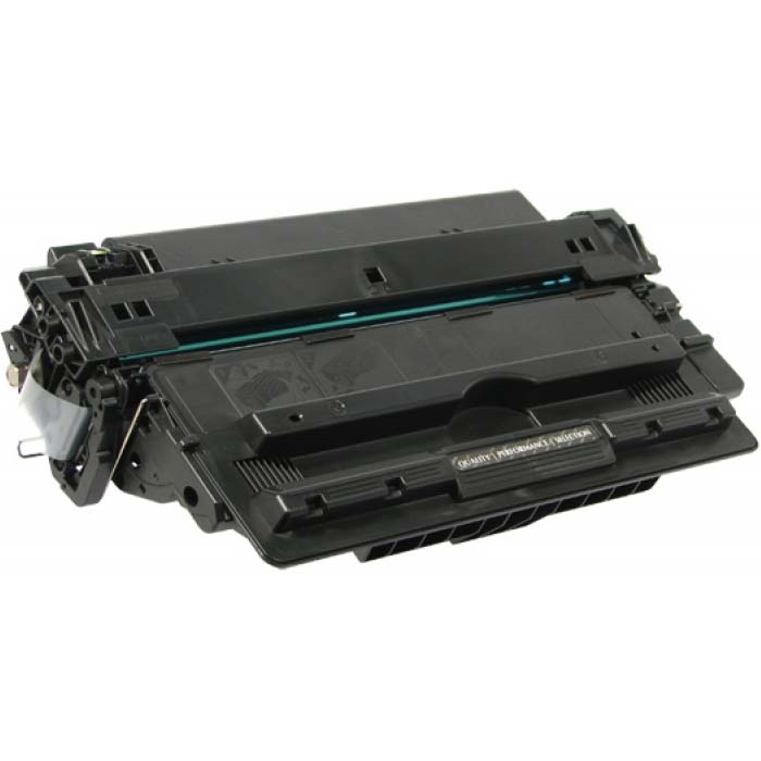 CF214A (HP 14A) TONER CARTRIDGE FOR HP LASERJET ENTERPRISE Pro 700 printer,700 M712dn,700 M715,700 MFP M725dn,700 MFP M725z BLACK 10K