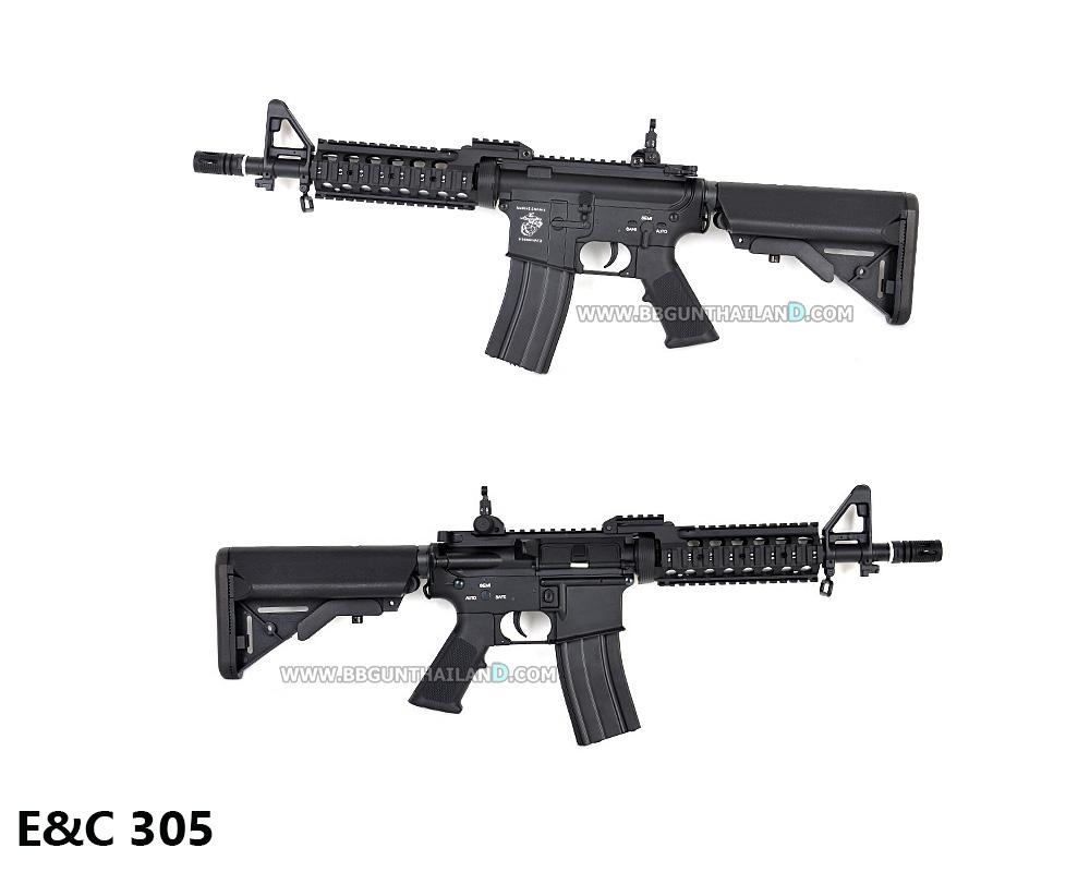 EC-305 M4 RIS II
