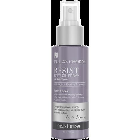 Paula's Choice RESIST Body Oil Spray Blemish-Prone (118 ml.)
