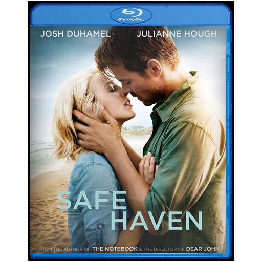 U2013019 - Safe Haven (2013) [แผ่นสกรีน]
