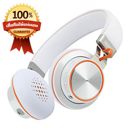 หูฟังบลูทูธ Headphone Remax 195HB