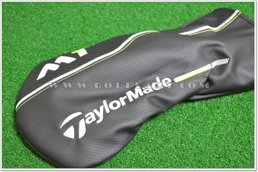 HEADCOVER TAYLORMADE M1 DRIVER