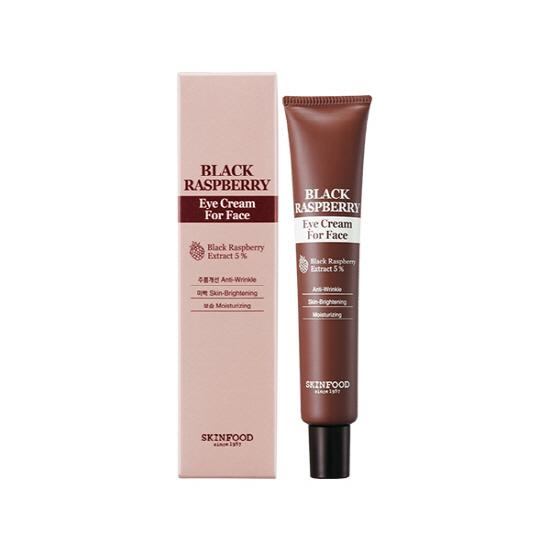 Skinfood Black Raspberry Eye Cream For Face 50 ml.