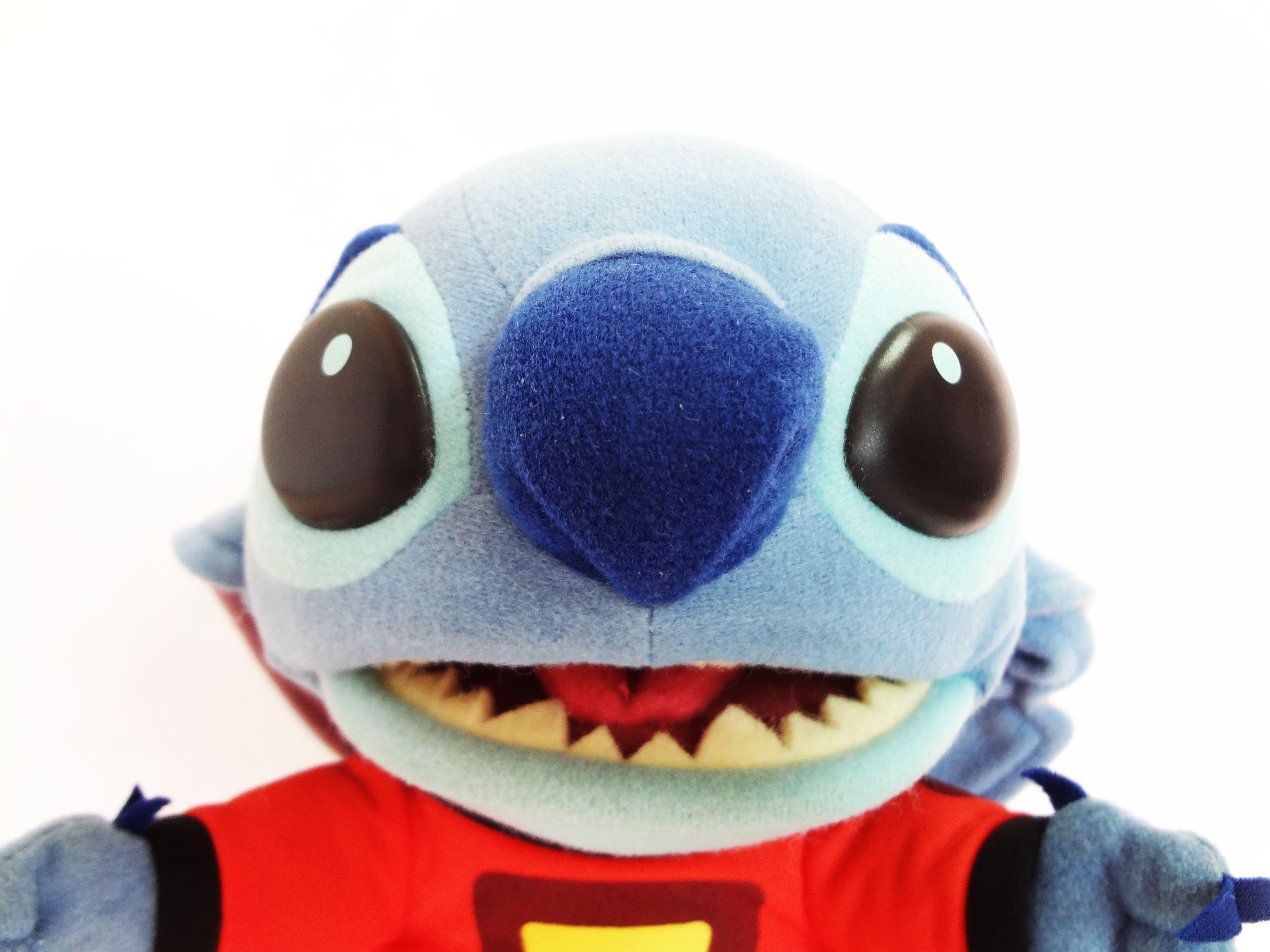 ตุ๊กตา 2 in 1 Switchin' Stitch @Disney