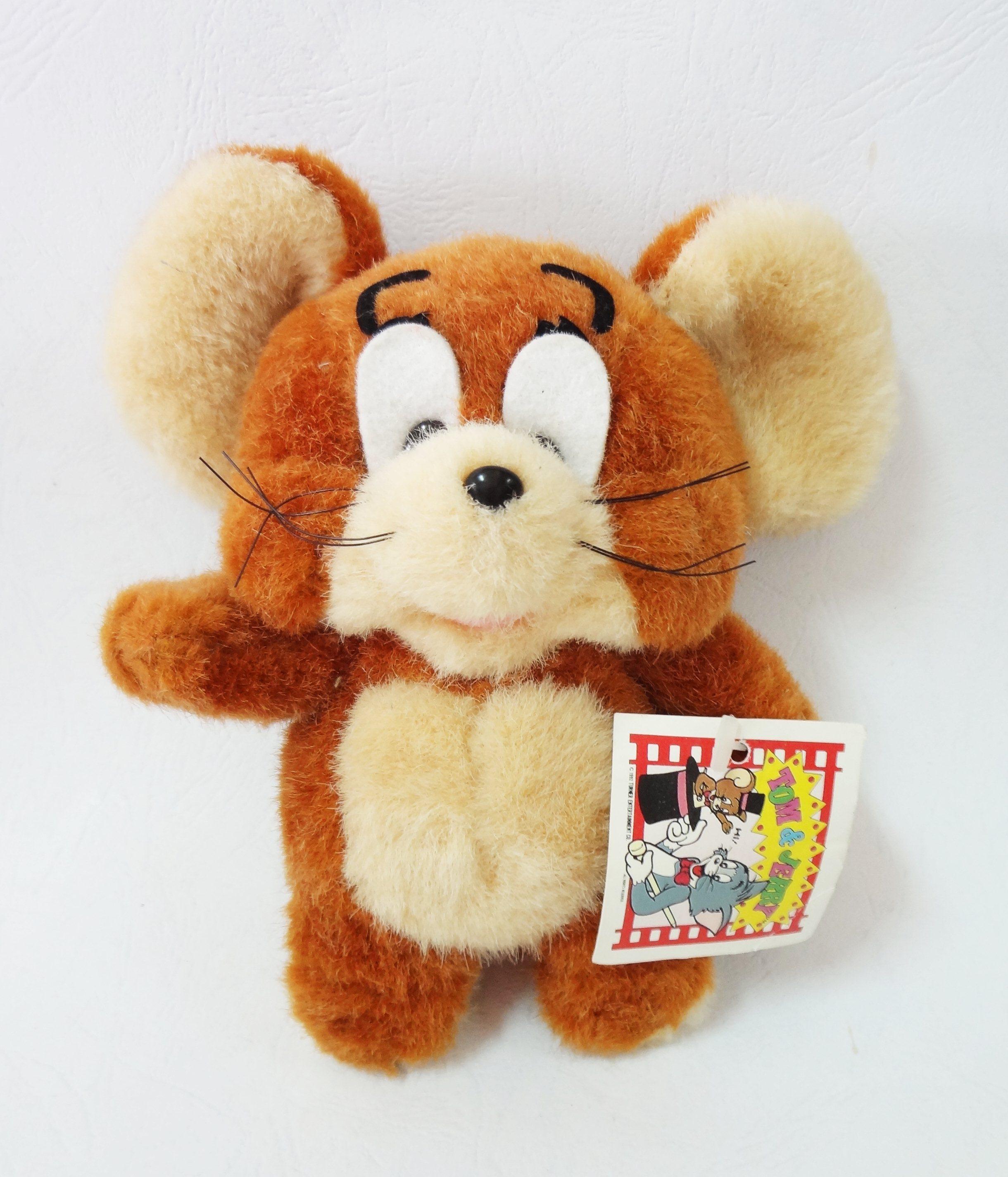 ตุ๊กตา Jerry จากเรื่อง Tom&Jerry (Kids)