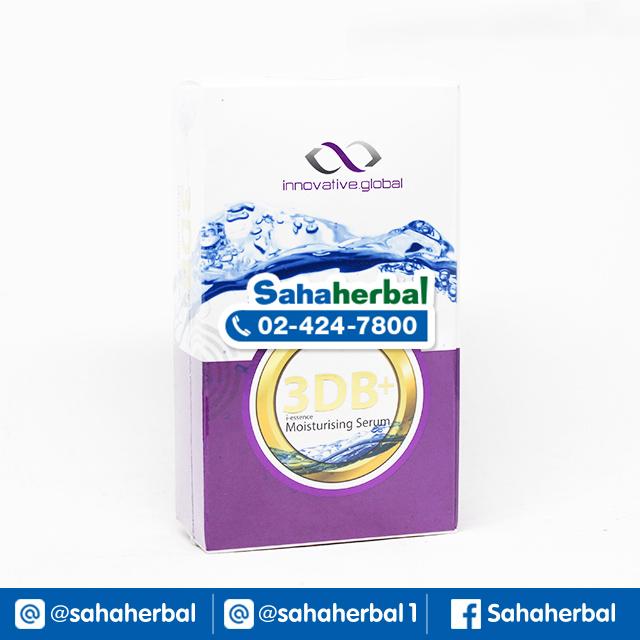 3DB Plus สเต็มเซลล์ SALE 60-80% ฟรีของแถมทุกรายการ
