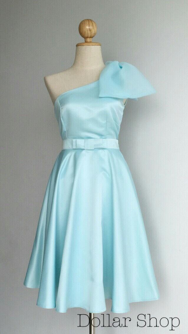 *** Size M *** (เสื้อ + กระโปรง) ชุดไปงานแต่งงาน ชุดไปงานแต่ง ชุดไปงานบุญงานบวช เสื้อเปิดไหล่ + กระโปรงผ้าไหมสีฟ้า ตัวนี้ดูหราหรามากๆ Mix & Match กับเสื้อได้หลาย Style ใส่ได้ทุกโอนกาส สวยน่ารักมากๆๆ คะ