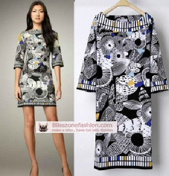 PUC85 Preorder / EMILIO PUCCI DRESS STYLE