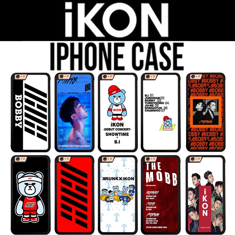 เคสโทรศัพท์ IKON ALL -ระบุรุ่น/หมายเลข-