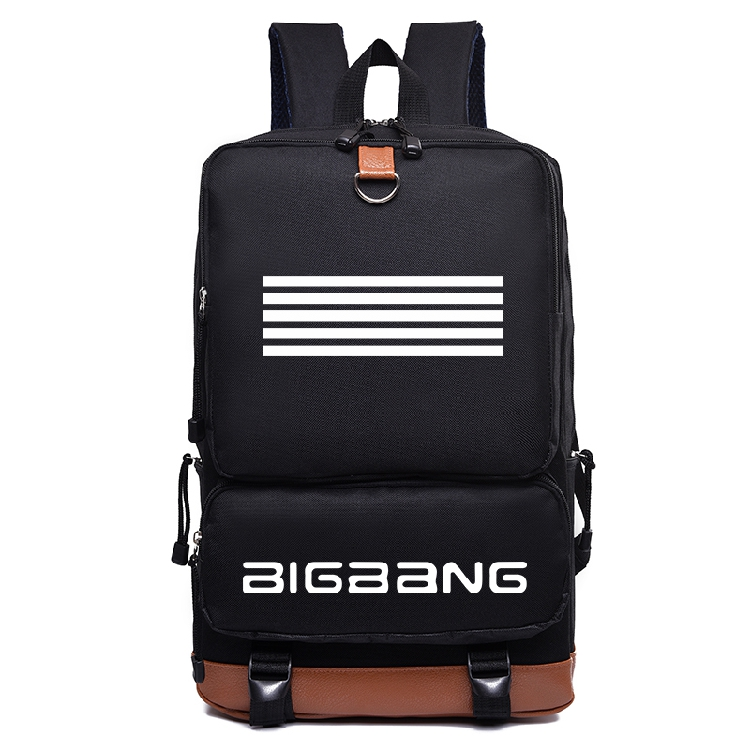 กระเป๋าเป้ Backpack BIGBANG MADE