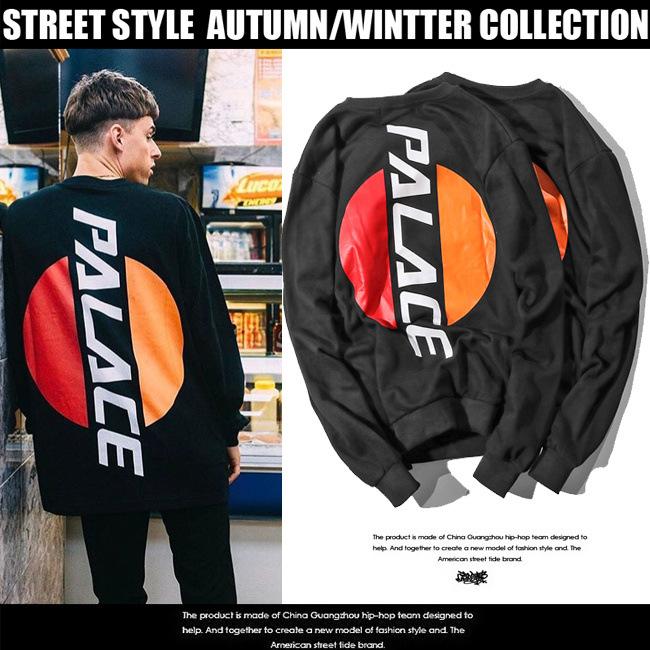 เสื้อแขนยาว PALACE Pal Sol LS-ระบุไซต์-