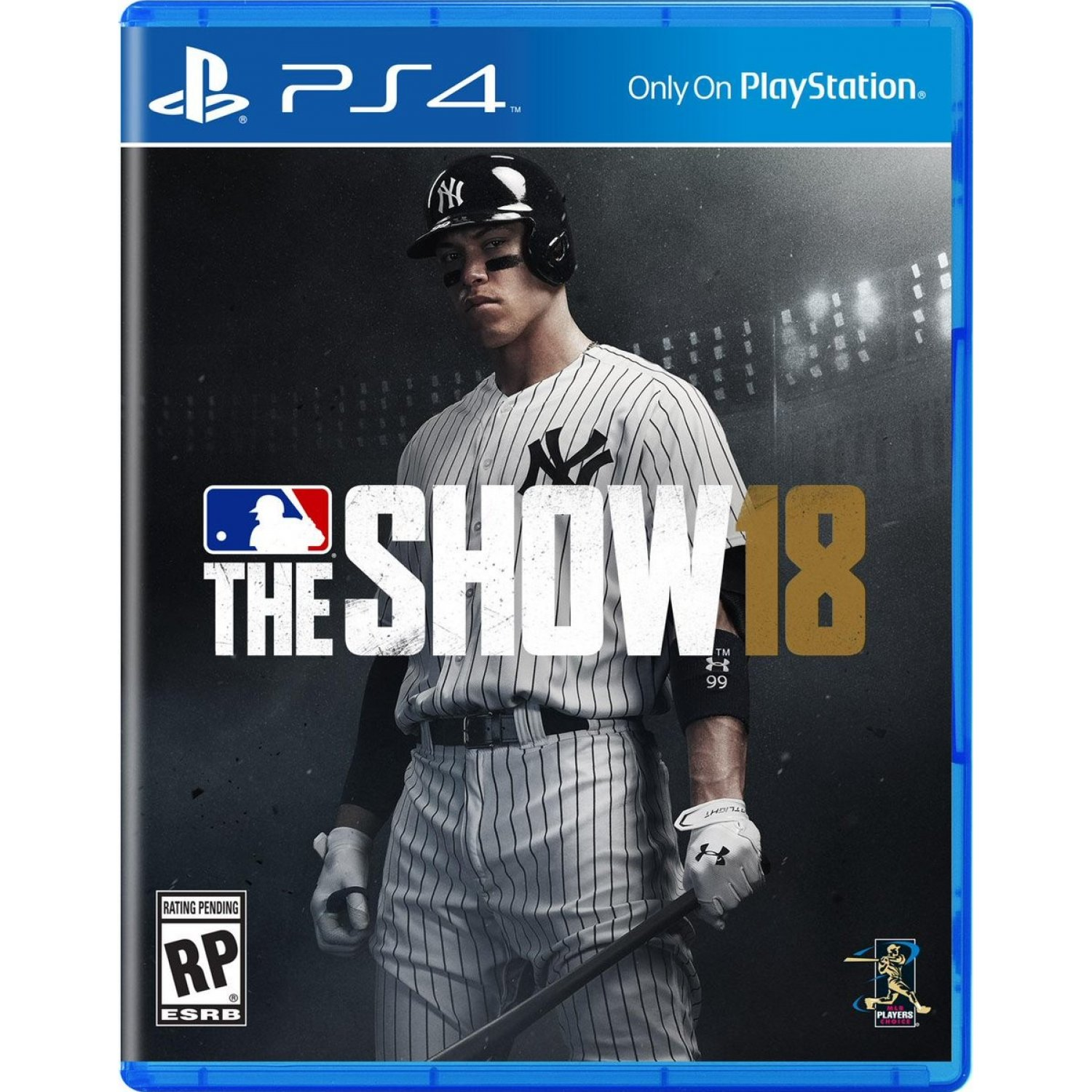 PS4: MLB The Show 18 (R3)