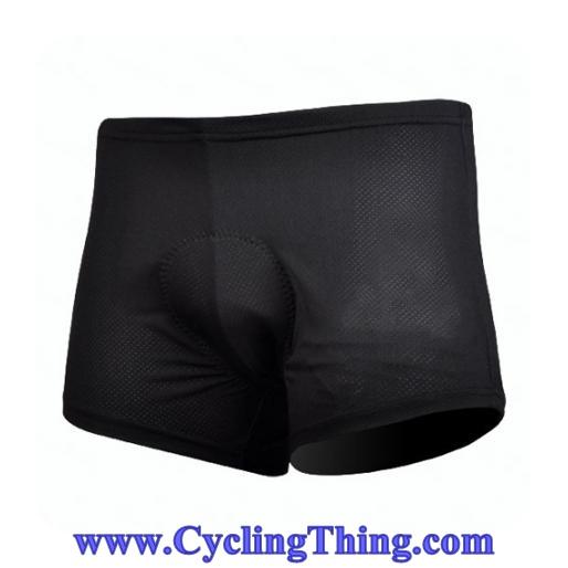 พร้อมส่ง กางเกงชั้นใน BOXXER สำหรับปั่นจักรยาน เป้าเจล พร้อมส่ง