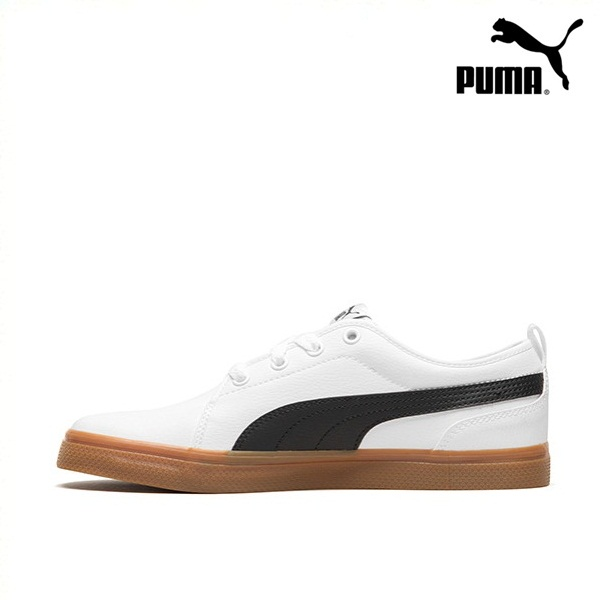 *Pre Order* PUMA Hummer official men's and women's casual shoes S Street Vulc NC GC 367928
