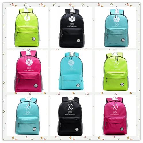 กระเป๋า EXO (ระบุสี)