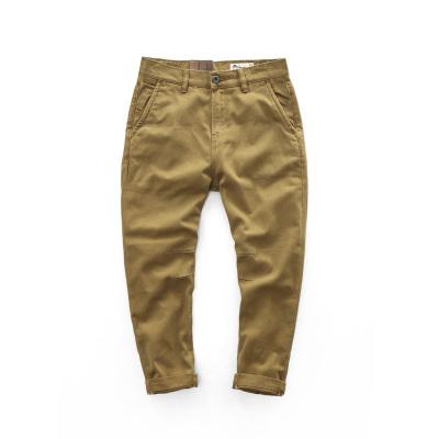 *Pre Order*กางเกงลำลอง OldSaints American leisure size 29-36 ดำ/เทา/กากี