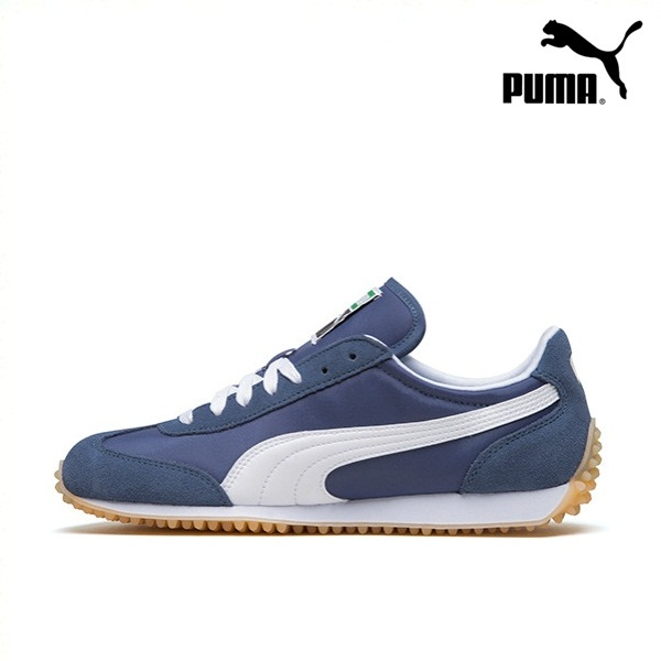 *Pre Order* PUMA Hummer men's and women's casual shoes Whirlwind Classic 351293