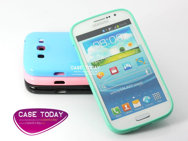 เคส Samsung Grand Jelly Case TPU จาก Mercury