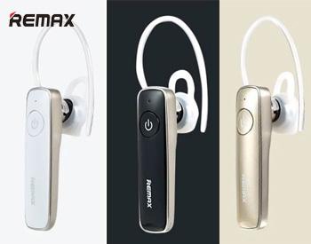 หูฟัง Remax Headset RB-T8 ( Bluetooth )