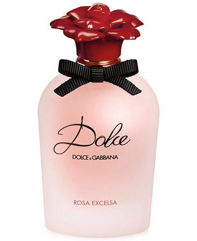 น้ำหอม Dolce Rosa Excelsa จาก Dolce & Gabbana ขนาด 75ml กล่องเทสเตอร์
