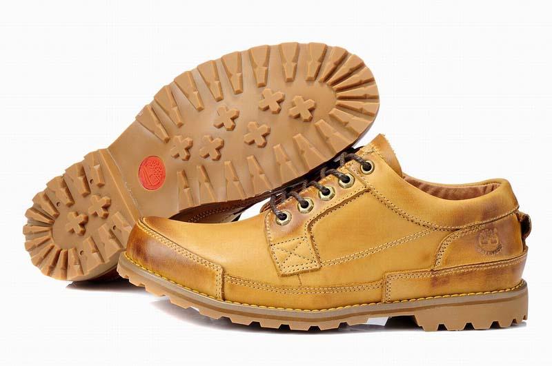 รองเท้า Timberland Earthkeepers City Casual Oxford Shoes Mens Leather Wheat Boots Size 39 - 44 พร้อมกล่อง