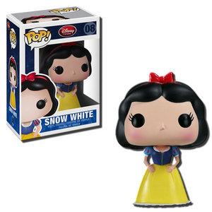 Z Pop Disney - Vinyl Figure - Snow White