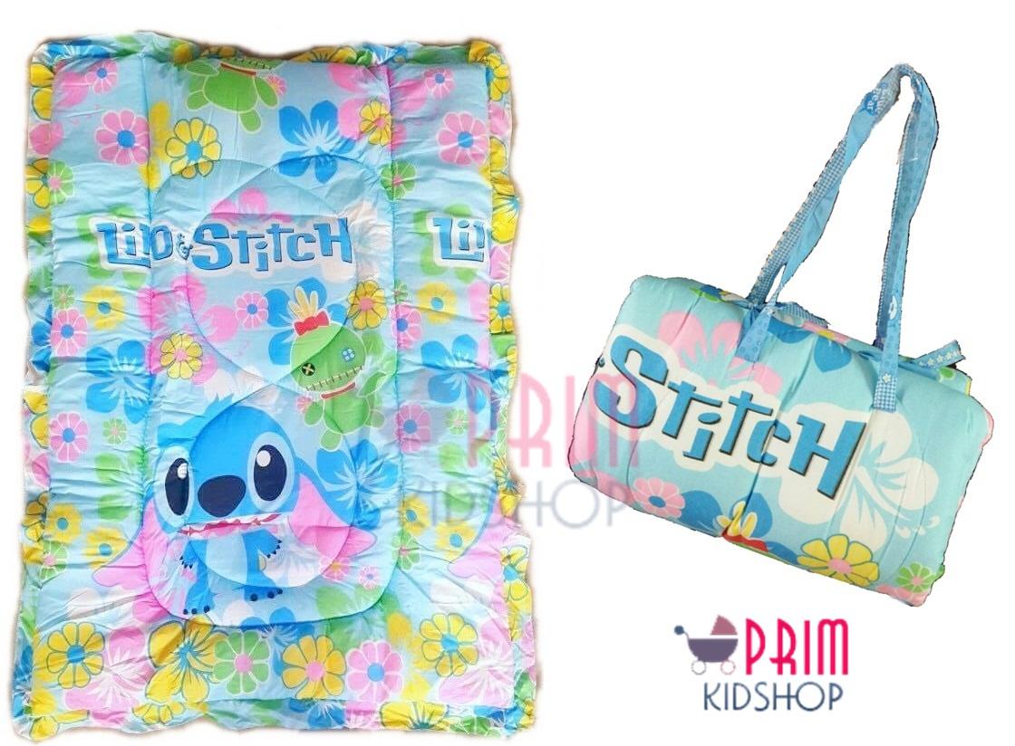 ที่นอนเด็กอนุบาลลาย Stitch