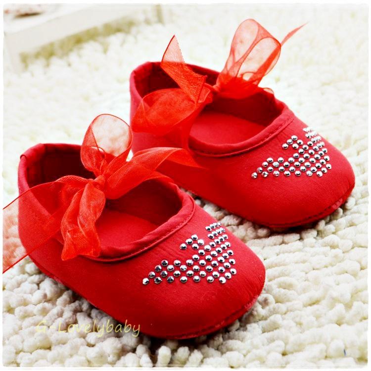 Pre-walker Baby Shoes รองเท้าเด็ก รองเท้าเด็กผู้หญิงน่ารัก รองเท้าเด็กหญิงวัยหัดเดิน