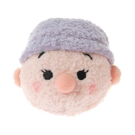z Dopey ''Tsum Tsum'' Plush - Mini - 3 1/2''