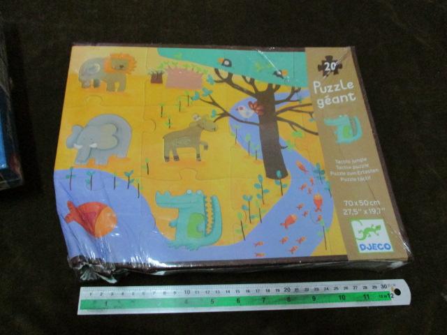 จิ๊กซอว์ 20 ชิ้น puzzle giant