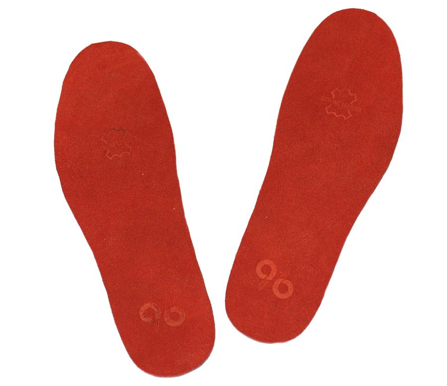 พื้นรองเท้าหนังแท้ หนังกลับ สามารถใช้ได้กับรองเท้าทุกรุ่นทุกยี่ห้อ ระบายอากาศได้ดี ไม่อับชื้น