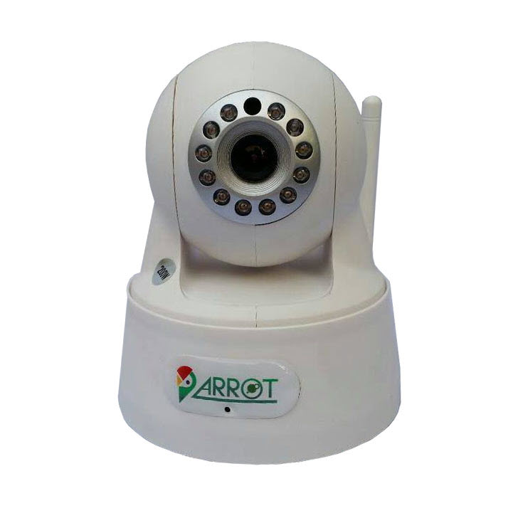 PARROT iPtz WiFi HD IP Camera