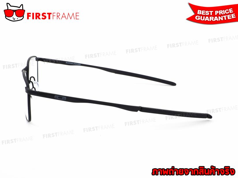 แว่นสายตา OAKLEY OX3173-01 BARRELHOUSE 3