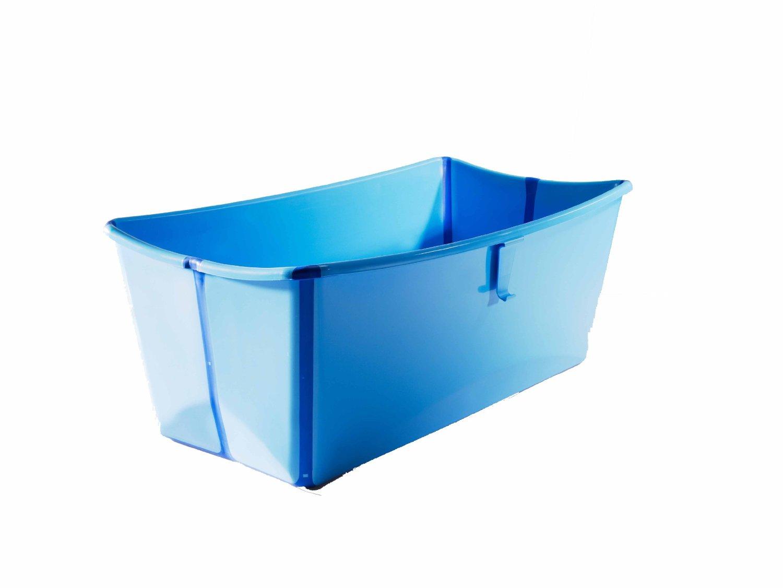 Flexi bath อ่างอาบน้ำพับได้ สำหรับเด็ก 0-4 ขวบ