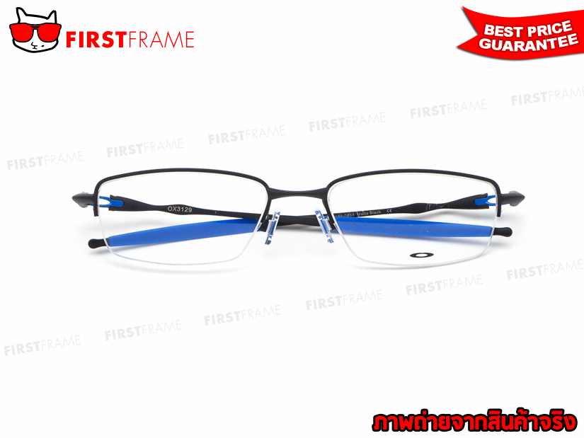แว่นสายตา OAKLEY OX3129-09 5
