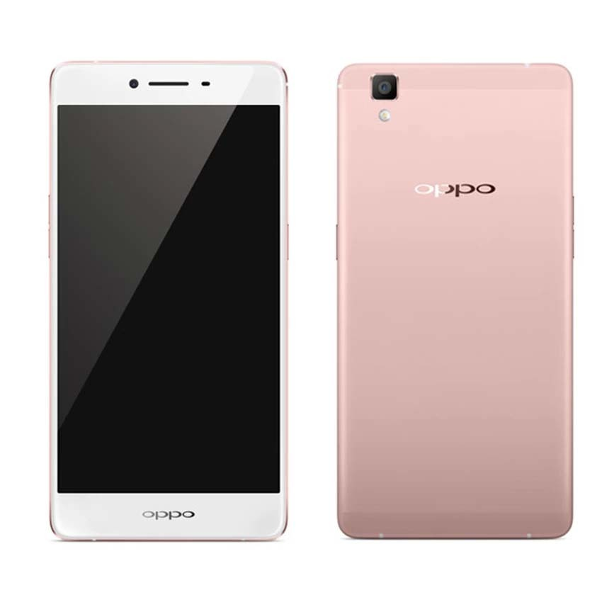OPPO F1f 4G LTE 16GB (Pink Gold)
