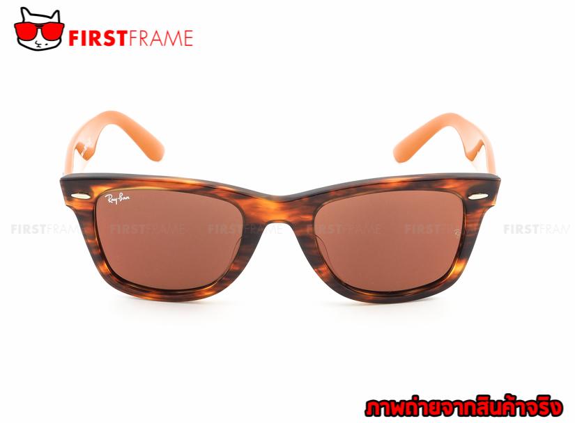 แว่นกันแดด RayBan RB2140F 11772K ORIGINAL WAYFARER2
