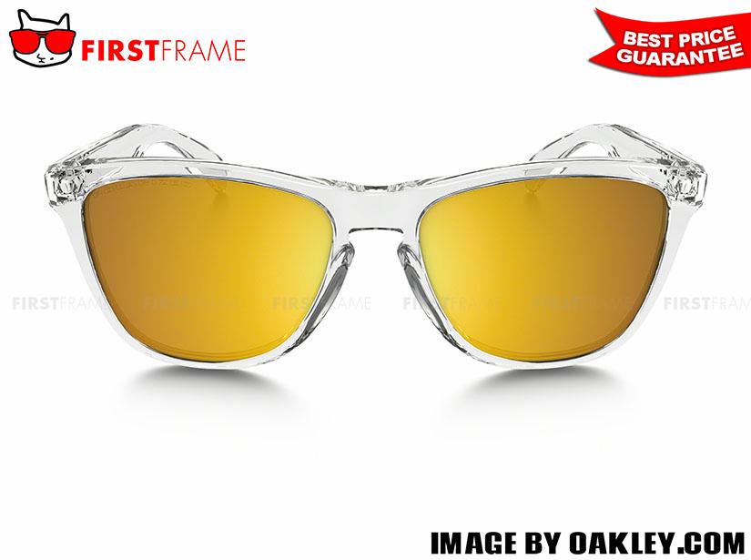 OAKLEY OO9245-39 FROGSKINS (ASIA FIT) 2